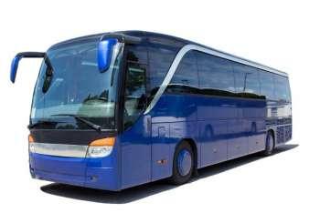 Где купить билеты на автобус