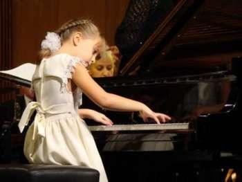 Музыкальная школа для активных и талантливых